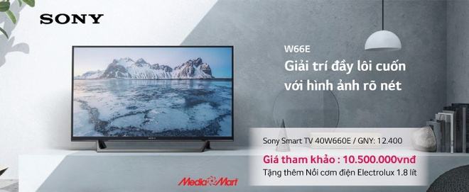 5 smart TV ban chay mua cuoi nam tai Media Mart hinh anh 2