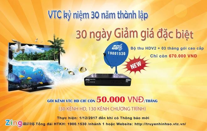 Xem truyen hinh so ve tinh VTC chi 50.000 dong tu thang 12 hinh anh 2