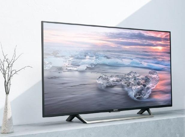 5 smart TV ban chay mua cuoi nam tai Media Mart hinh anh