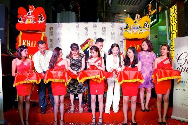 Thuong hieu tram huong Dai Lam Moc chinh thuc khai truong tai TP.HCM hinh anh