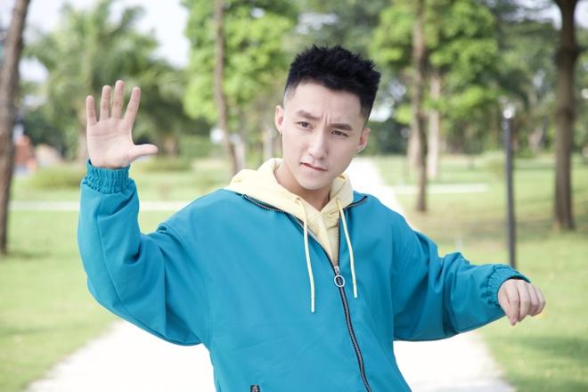 Nhin lai nhung lan Son Tung M-TP 'don tim' fan voi tao hinh an tuong hinh anh