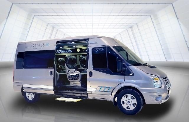 Kết quả hình ảnh cho giới thiệu xe limousine