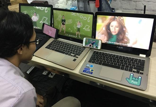 Huynh Lap: 'Luong view ban cover PPAP vuot xa du tinh' hinh anh 2