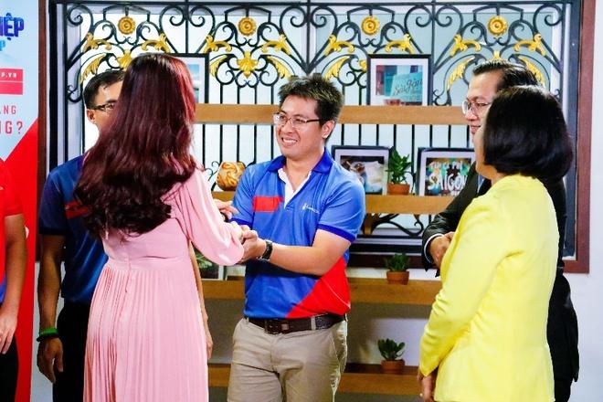 Thu thach quan ly nhan su trong '1 ty khoi nghiep cung Saigon Co.op' hinh anh 3
