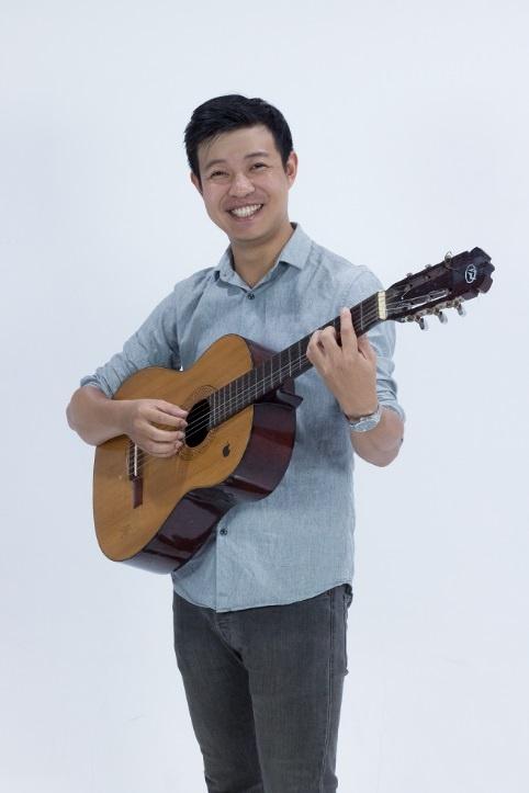 Hanh trinh tro thanh dai su Youtube Viet Nam cua Haketu hinh anh 1