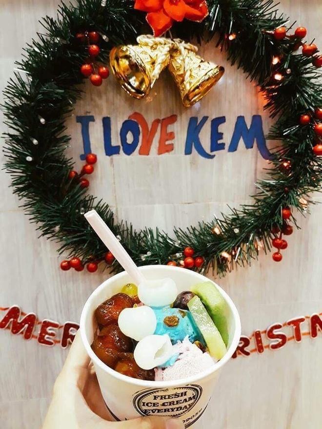 I Love Kem anh 1