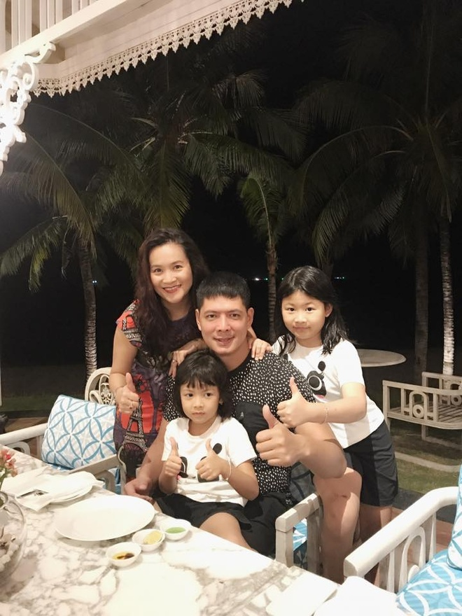 Nhieu gia dinh sao Viet hao hung check-in resort 5 sao tai Phu Quoc hinh anh 11