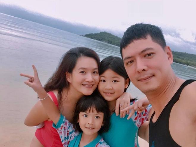 Nhieu gia dinh sao Viet hao hung check-in resort 5 sao tai Phu Quoc hinh anh 10