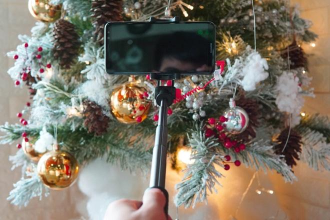 Dap hop Huawei nova 2i phien ban mau xanh hinh anh 11