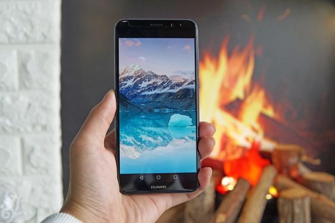 Dap hop Huawei nova 2i phien ban mau xanh hinh anh 6