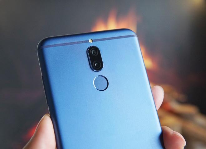 Dap hop Huawei nova 2i phien ban mau xanh hinh anh