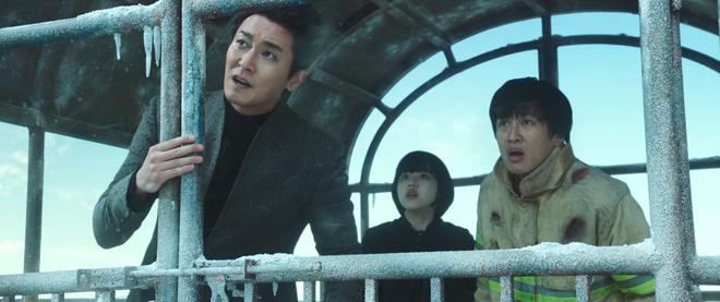 'Thu thach than chet': Bo phim Han Quoc co kinh phi 800 ty dong hinh anh 1