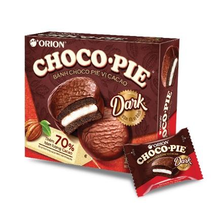 Banh phu chocolate tang 70% ham luong cacao hinh anh 3