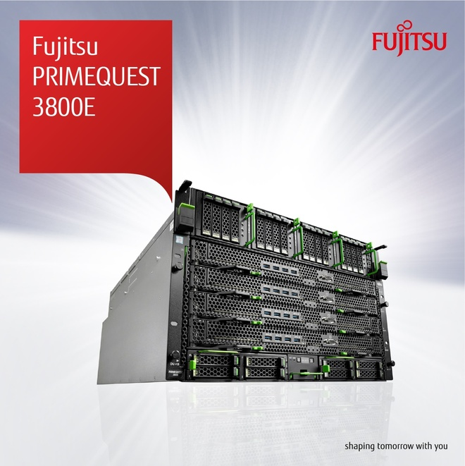 Primequest 3800E - 'nhan to bi an' tren thi truong mainframe hinh anh 2