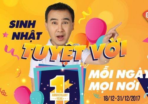 Khach bat ngo trung TV 49 inch khi nap the Clip TV 200.000 dong hinh anh