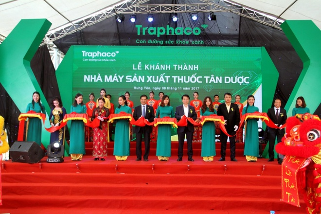 Traphaco anh 1
