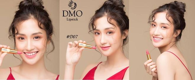 DMO Lipstick duoc cong nhan la thuong hieu xuat sac 2017 hinh anh 2
