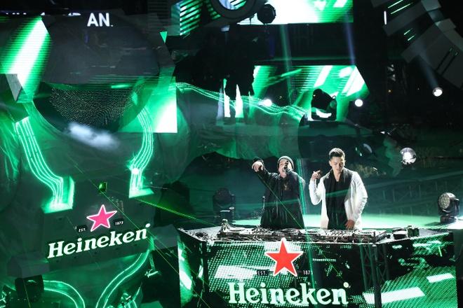 Heineken Countdown Party 2018 anh 5