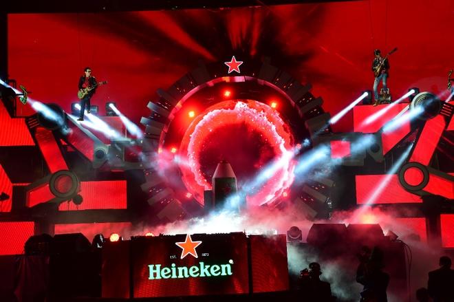 Heineken Countdown Party 2018 anh 9