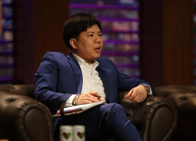 Shark Thuy rot 15 ty dong cho startup Soya Garden vao 'phut 89' hinh anh