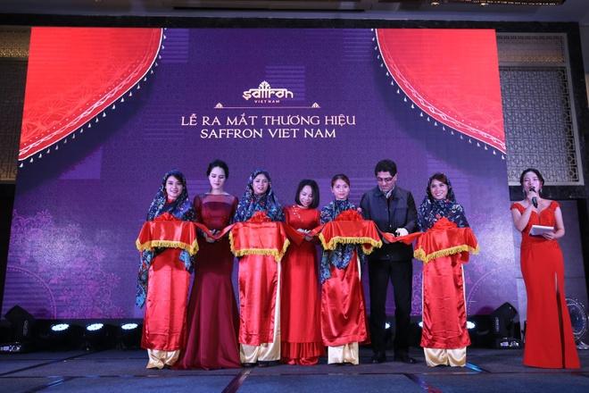 Dai su Iran: 'Viet Nam chi co mot don vi nhap khau Saffron' hinh anh 1
