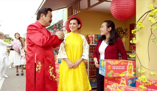 CEO Tan Hiep Phat: 'Nguoi dung dang nghieng han sang thuc uong sach' hinh anh 3
