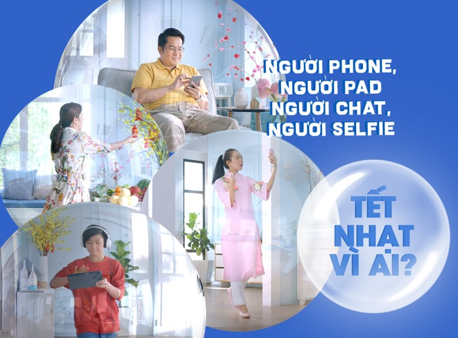 'Smartphone khong chi khien chung ta dan ma con nhat di!' hinh anh 1