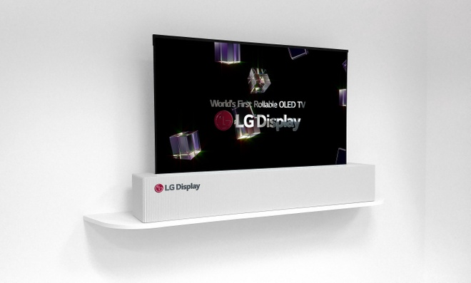 LG OLED anh 1