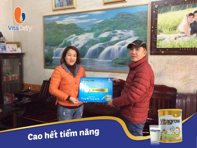 Giup be phat trien chieu cao voi Vitagrow hinh anh 1