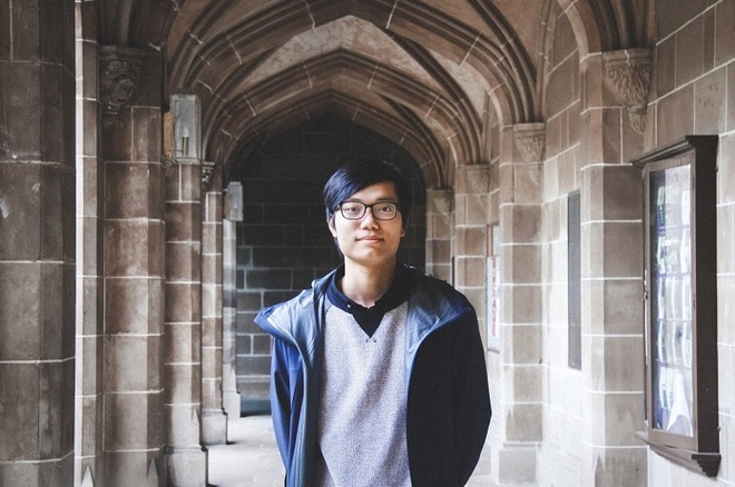 Ngay hoi ghi danh vao DH Melbourne va Trinity College hinh anh 2