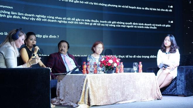4 thay doi cua Tan Hiep Phat trong nam 2017 hinh anh 2