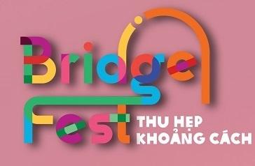 Hoa minh vao BridgeFest 2018 - le hoi am nhac 'Thu hep khoang cach' hinh anh