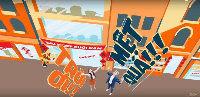 Cap doi Will - Kaity dau dau chuyen sam Tet trong clip moi hinh anh 3