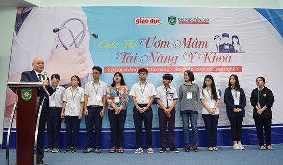 DH Tan Tao anh 1