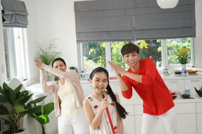 MV Tet cua Soobin Hoang Son hut 1 trieu luot xem sau 12 gio dang tai hinh anh