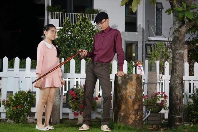 MV Tet cua Soobin Hoang Son hut 1 trieu luot xem sau 12 gio dang tai hinh anh 4