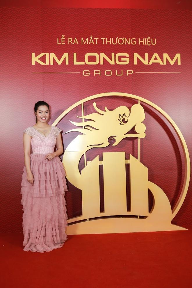 Dan sao Viet hoi ngo tren san khau ra mat thuong hieu Kim Long Nam hinh anh 6