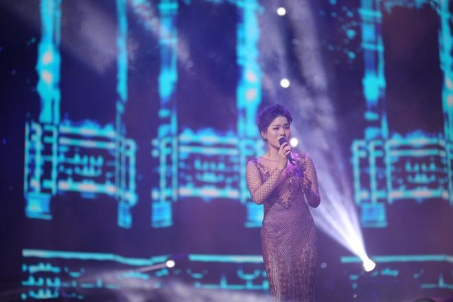 Le Quyen, Tuan Hung hoi ngo trong dem nhac 'Sunshine Concert 2018' hinh anh 7
