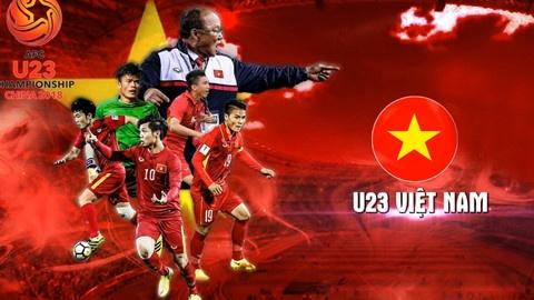 VinaPhone tang 2,3 ty tien cuoc dien thoai cho doi tuyen U23 Viet Nam hinh anh 1
