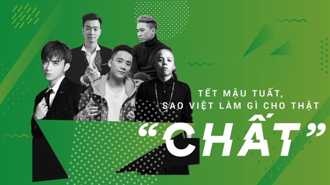Tet Mau Tuat, sao Viet lam gi cho that 'chat'? hinh anh