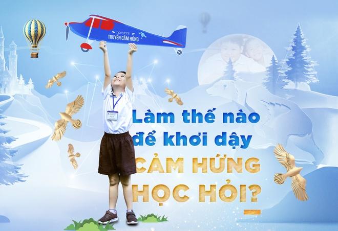 Lam the nao de khoi day cam hung hoc hoi? hinh anh