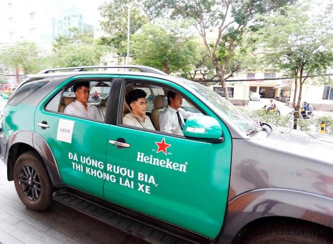 GD dieu hanh Heineken VN: Muon thuc day van hoa 'uong co trach nhiem' hinh anh 3