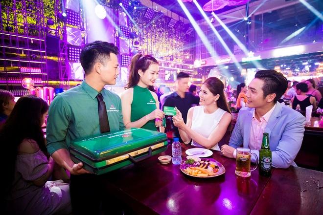 GD dieu hanh Heineken VN: Muon thuc day van hoa 'uong co trach nhiem' hinh anh