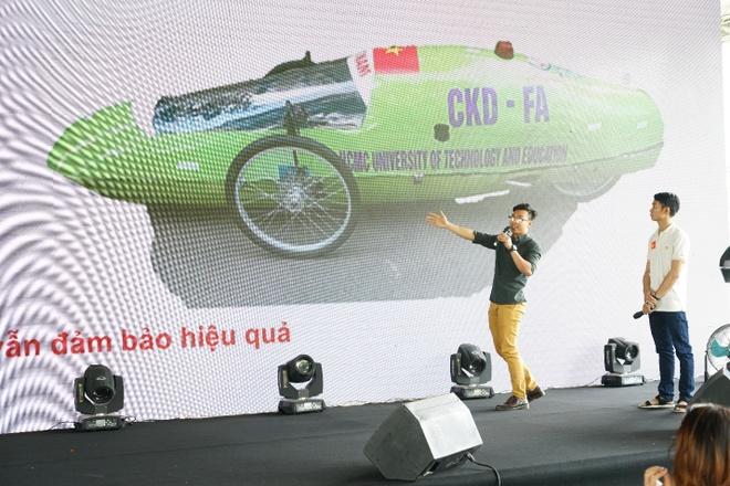 CEO Shell Viet Nam: 'Muon truyen cam hung sang tao cho sinh vien' hinh anh 2