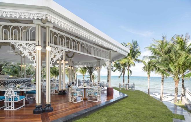 5 diem hut khach o khu nghi duong JW Marriott Phu Quoc hinh anh 3