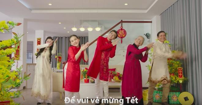 MV Tet cua Soobin va hoc tro dat hon 10 trieu view sau 2 tuan hinh anh 4
