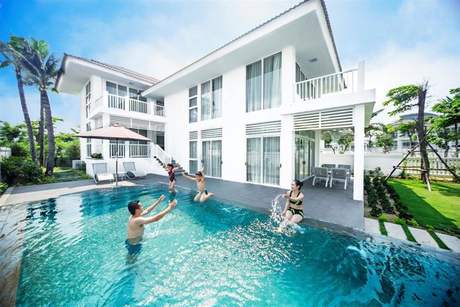 Resort cua Sun Group tai Da Nang gianh giai Travellers' Choice hinh anh 3