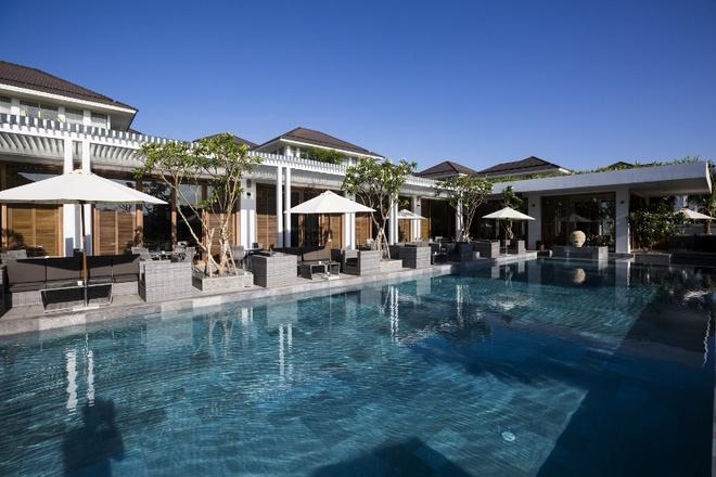 Resort cua Sun Group tai Da Nang gianh giai Travellers' Choice hinh anh 2