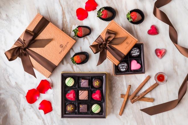 3 loai chocolate doc dao cho mua Valentine hinh anh 2