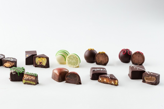 3 loai chocolate doc dao cho mua Valentine hinh anh 3